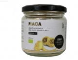 Maca prášek , bio, raw – Raw Superfood, 175g