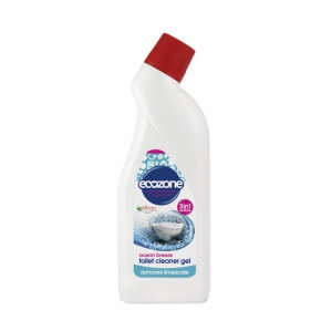Ecozone WC čistič 750 ml