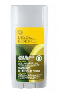 Desert Essence Lemon Tea Tree deostick 70 ml