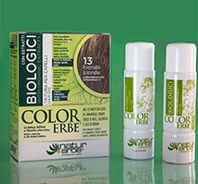 Color Erbe Biologici No.13 Blond