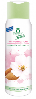 Frosch Senses Mandle Sensitiv sprchový gel 300 ml