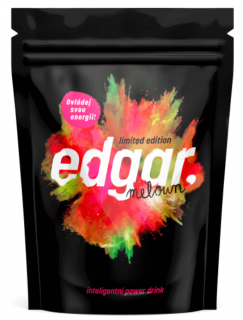Edgar Power Drink Meloun 600 g