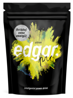 Edgar Power Drink Citron 600 g