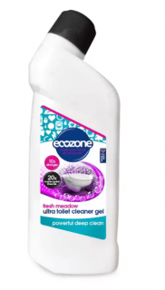 Ecozone WC čistič Ultra 750 ml