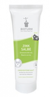 Bioturm Zinková mast Natural 50 ml